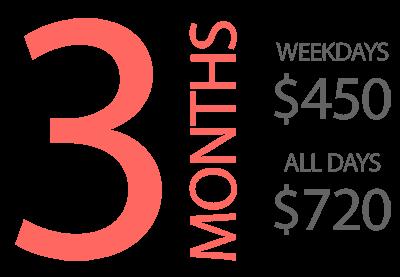 Coffeemin three month membership