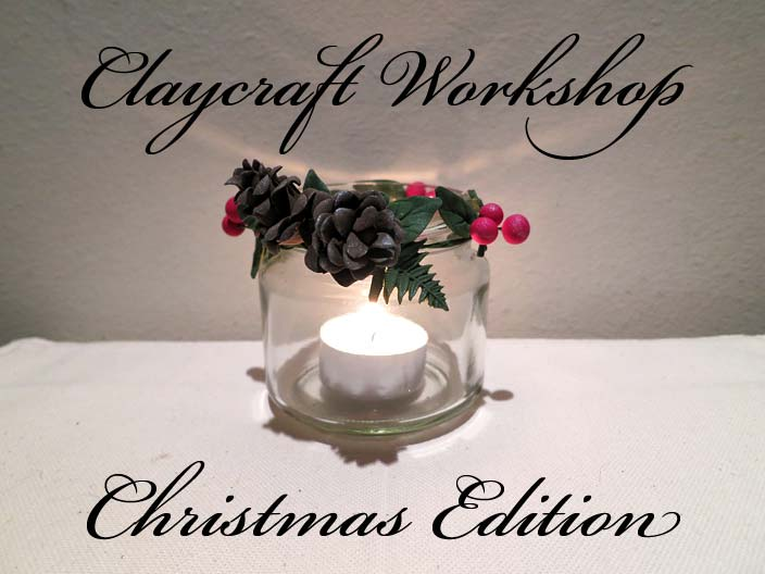 Clay Art Christmas Special